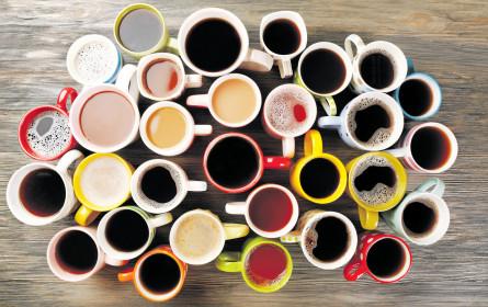 """""""Wir sind Marktführer bei Einzelportionskaffee"""""""