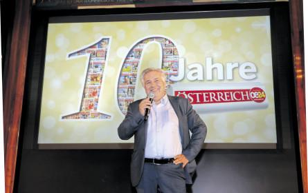 oe24.TV: Viel Tamtam & etwas Zores zum Start