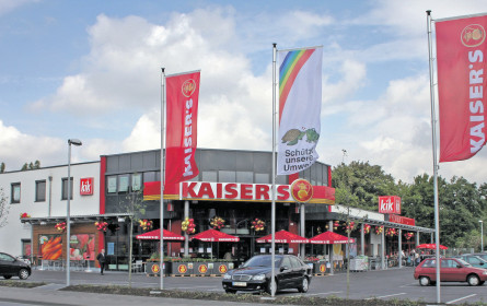 Trouble in Germany: Was macht Kaiser's?