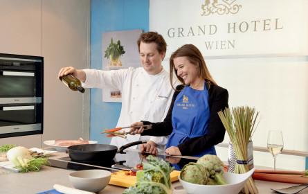 Grands Chefs Cuisiniers