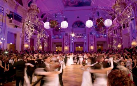 The Rhythm of Vienna