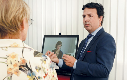 Virtuell so produktiv wie persönlich