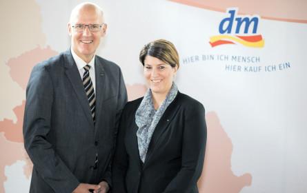 Happy together: dm auf Erfolgskurs