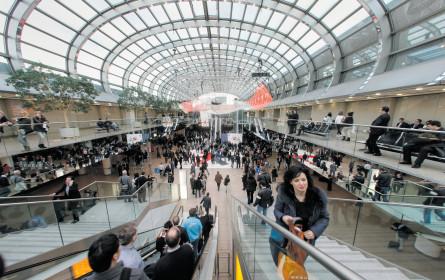 EuroShop wird in 2017 noch größer