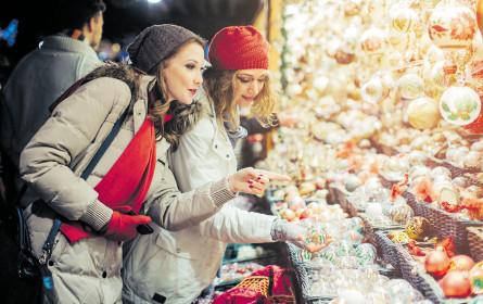 Weihnachts-Event mit weltweitem Ruhm