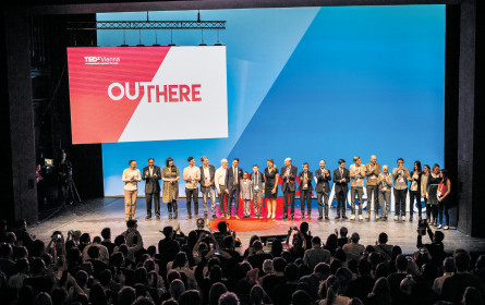 TEDxVienna: Out There