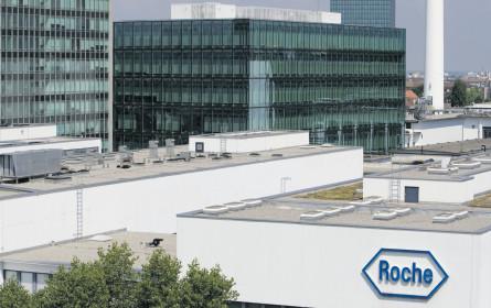Roche füllt die Pipeline