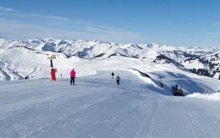 Pistensieger Tirol