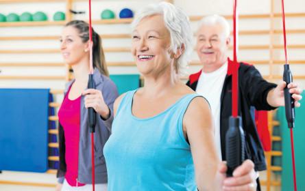 Kurorte entwickeln neue Gesundheitskonzepte