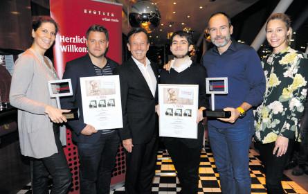 Rolling Board Creative Trophy 2016: Die Sieger