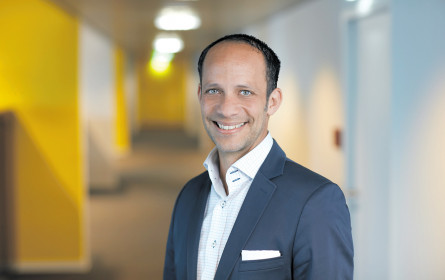 Bokesz wird Chief Investment Officer