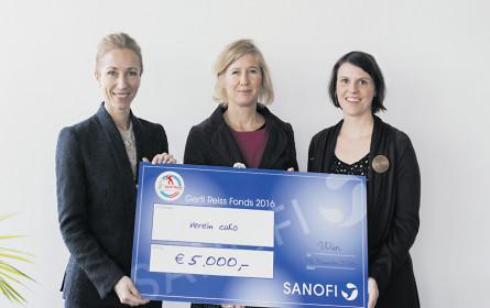 Sanofi fördert Aufklärung
