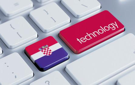 Kleines Silicon Valley Kroatien?