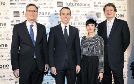 Premiere für den futurezone Day