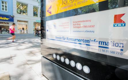 VKI: Der Weg zur Verbraucherschutz-NGO
