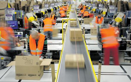 Amazon wird teurer