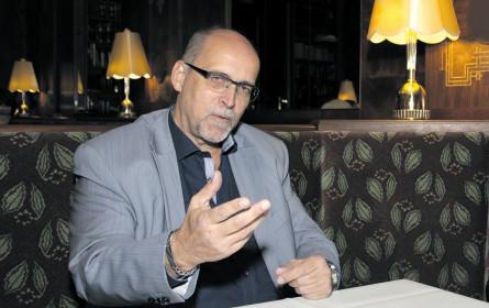 VÖP legt bei Frage der ORF-Gebühren nach