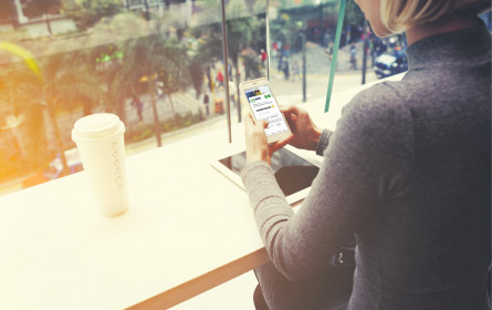 Bezahlen im Digital Retail