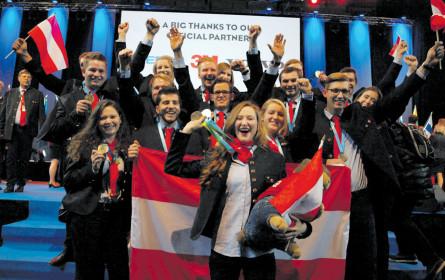Wir sind Europameister