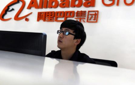 Alibaba auf Einkaufstour