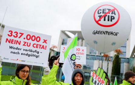 CETA: Geben Staaten ihre Macht auf?