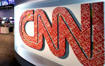 CNN startet mit eigenem TV-Sender in der Schweiz