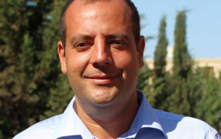 Karim Chaouch ist neuer Geschäftsführer bei Danone Österreich und Slowenien