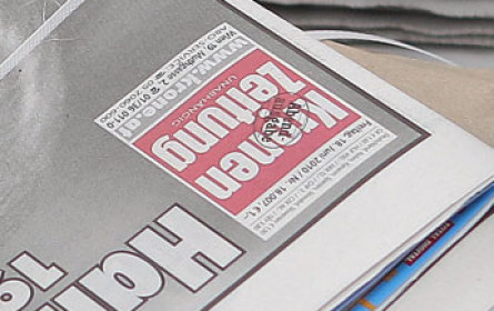 Terrorverdacht: Info-Leck vor Polizeizugriff