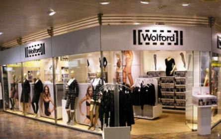 Wolford kämpft mit Umsatzrückgang