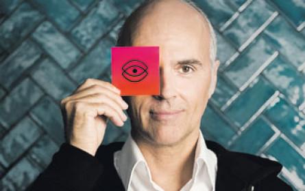 Rudi Kobza gründet eine neue Kreativagentur