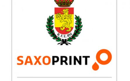Saxoprint wird Druckpartner einer Handballföderation