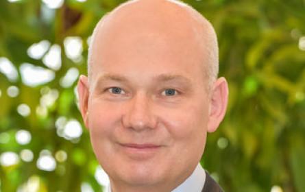 Neuer Bipa-Chef Erich Riegler