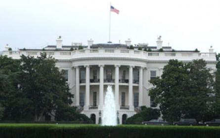 Weißes Haus sagt Wiederherstellung von spanischer Internetseite zu