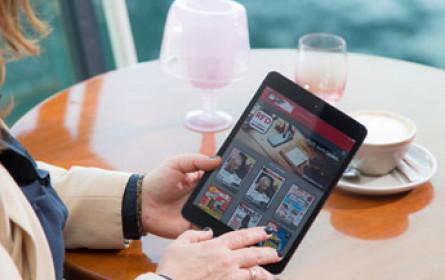 """Morawa bringt Lese-App """"Red by Morawa"""" auf den Markt"""