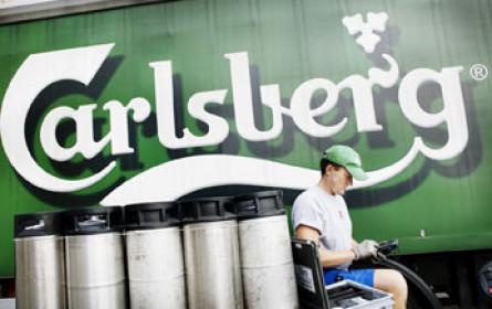 Carlsberg will mit Spezialbieren punkten