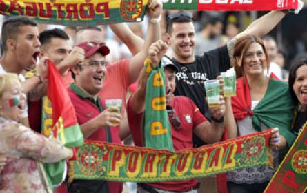 Sport-Sponsoring 2016 dank Fußball-EM um 8,4 Prozent gewachsen