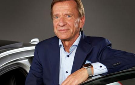 Volvo legte 2016 deutlich zu