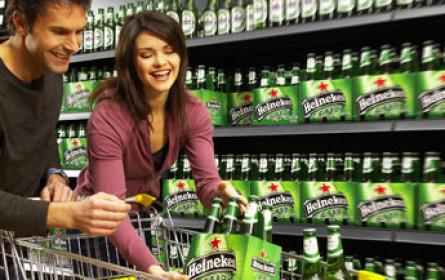 Heineken übernimmt Anheuser-Busch InBev