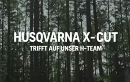 Pulpmedia setzt Video-Marketing-Strategie für Husqvarna Österreich um