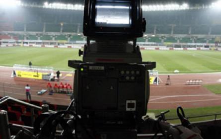 Tauziehen um 45 Spiele der deutschen Fußball-Bundesliga