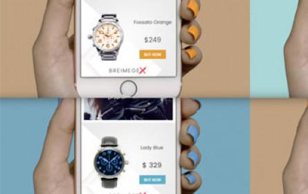 Criteo stellt innovative Technologie für optimale Ad-Personalisierung und einheitliches Branding vor