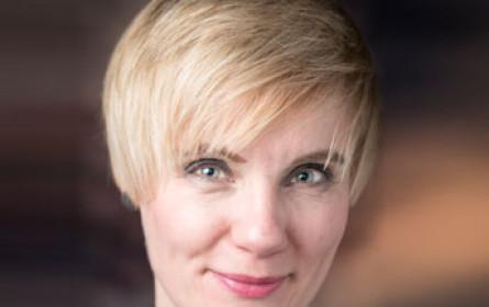 Isolde Bornemann gründet Unternehmensberatung
