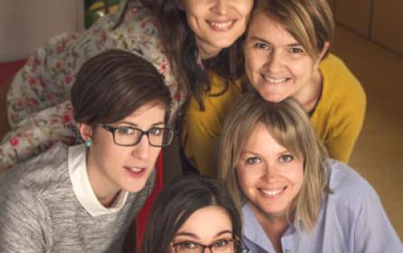 7. Vorarlberger Werbepreis AdWin reist ins Wonderland
