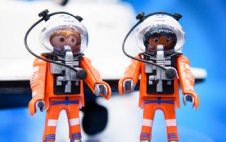 Playmobil-Hersteller will Geschäft mit Filmfiguren ausbauen