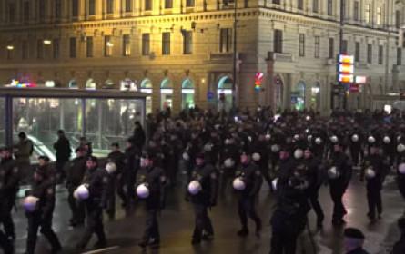 """Akademikerball - """"Polizei-TV"""" stellte Doku online"""