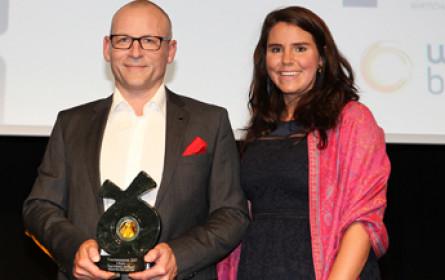 """Verleihung des """"Tourismuspreis Burgenland 2017"""""""