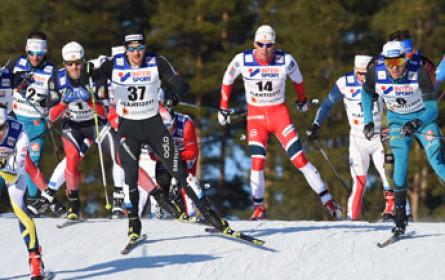 3,9 Mio. sahen Nordische Ski-WM im ORF