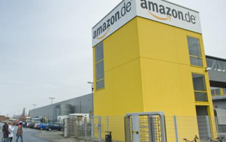 Amazon plant Lebensmitteldienst