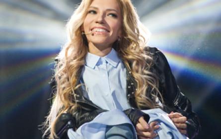 62. Song Contest: Einreiseverbot für Russlands Kandidatin