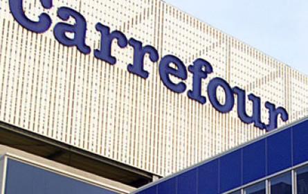 Carrefour unter Druck